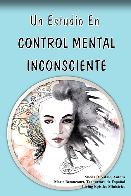 Spanish A Study In Unconscious Mind Control.Cover 4.300.KDP